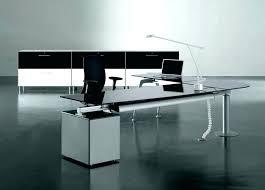 modern glass office desk furniture home buzzlike glass office desk furniture modern ultra executive