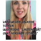 Alaston Supmi Seksiseura Tampere