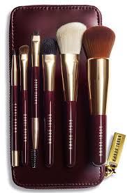 bobbi brown travel brush set 160