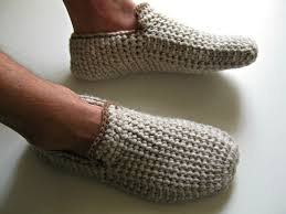 Mens Bedroom Shoes Mens House Slippers Etsy