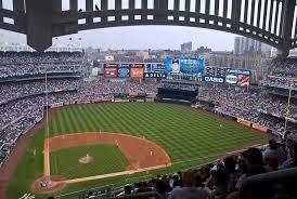 Tampa Yankees Stadium Seating Chart Yankee Stadium Travel Guide Food Tickets And Seating