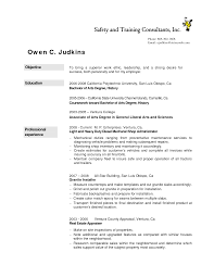 resume for diesel mechanic