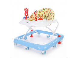 Купить <b>ходунки Baby Care Mario</b>, бело-синие по цене от 2465 ...