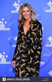 Lisa Faulkner Celebrating The Inspirational Winners In This Years