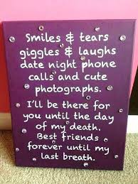 gift ideas for someone moving away gifts friends cute best friend present birthday leaving going to