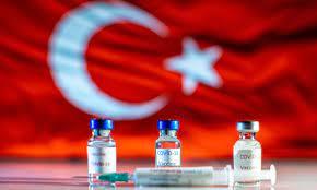 """تركيا.. وزارة الصحة تعلن أرقام """"كورونا"""" لليوم السبت - وكالة أنباء تركيا"""
