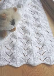 Free Blanket Knitting Patterns Enchanting Free Baby Blanket Knitting Patterns 48 Ply Crochet And Knit