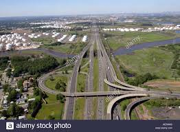 new jersey turnpike stock photos new jersey turnpike stock aerial view new jersey turnpike linden new jersey stock image