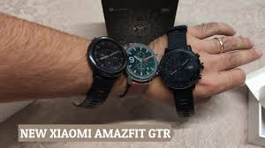 AMAZFIT GTR 47mm The Great Smart Watch And Best Offer