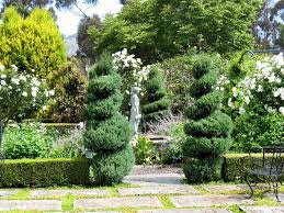 Romance In The Garden FrenchCountry Style HGTV Best Home And Garden Design Style
