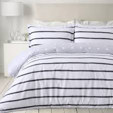 sku drmk1302 black white stripes egyptian cotton quilt cover set is also sometimes listed under the following manufacturer numbers 9010341 9010342