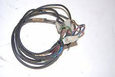 bmw 6 series wiring looms bmw e23 e24 e28 5 6 7 series wiring harness loom 1372858