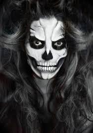 horror makeup ideas