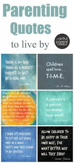 Quotes For Children From Parents Beauteous The Best Parenting Quotes For Parents To Live By Inspiration