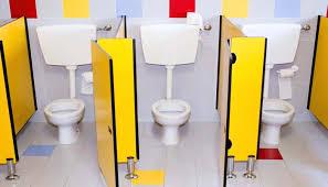 elementary school bathroom. Plain Bathroom Forcing Elementary School Students To U0027Earnu0027 Bathroom Breaks Is A Horrible  Idea With L
