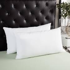king size pillows on sale. Wonderful Pillows Splendorest Angel Soft Down Alternative Kingsize Pillows Set Of 2 On King Size Sale Overstockcom