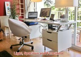 awesome creative ikea desk ikea hackers ikea hackers home design inspiration ideas awesome home office ideas ikea 3