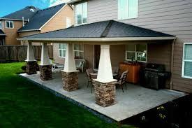 attached covered patio designs. Photo Of Image Covered Patio Designs Attractive Attached Cover X