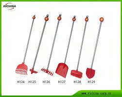 h124 kids garden tools