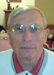 """Frederick M. """"Fred"""" Garber Obituary 