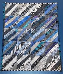 Pin on Strip quilts