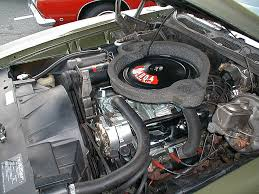 Image result for pontiac gto engine 69