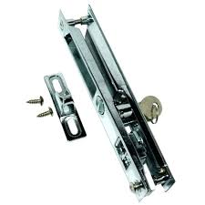 sliding glass door keyed locks sliding glass door locks glass sliding door locks sliding glass door