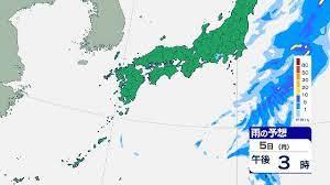 明日 の 天気 徳島