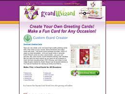 Ecard Design Software Ecard Wizard Greeting Card Software Gold Pin Greeting