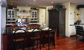 Southern Kitchen Design Interesting Decoration