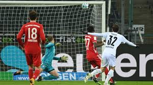 Jun 03, 2021 · while the rumored deal with bayern munich has been officially scorned, neuhaus stressed that he remains open to returning to his boyhood home. Spielbericht M Gladbach Fc Bayern 08 01 2021