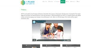 St Louis Web Design A Place To Turn To Project