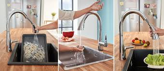 <b>Bathroom</b> & Kitchen Faucets, <b>Shower Heads</b>   GROHE US