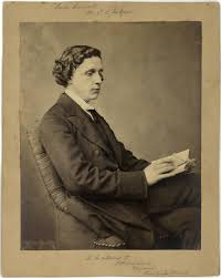 the mystery of lewis carroll the public review