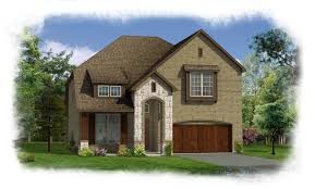volante rendition homes ready to build garden heights mansfield tx