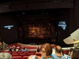 Theater Photos At Andrew Jackson Hall