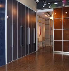 modern bifold closet doors. Image Of: Mirror Bifold Closet Doors Modern