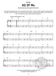 Really Easy Piano Duets Chart Hits Buy Now In Stretta