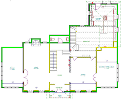 home alone house floor plan first floor 2