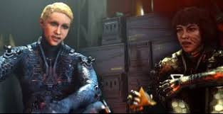 Youngblood Wolfenstein Youngblood Will Have Dishonored Like Open