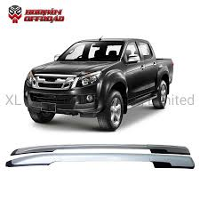 China Roof Rack For Isuzu Dmax By Screw And 3m Roll Bar Roof