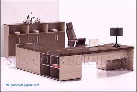 Cool Modern Corner Fice Desk Home Minimalist Black