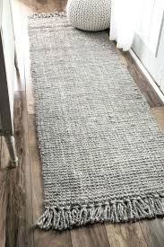 3 Foot Wide Runner Rugs Photo 1 Of 5 Large Size Coffee