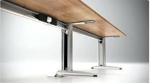 office desk with cable management desks modern furniture domino beam office desk with cable management