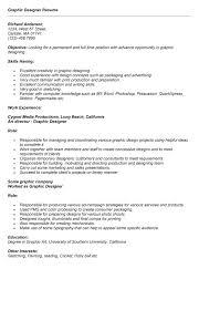 Image Gallery of Unthinkable Graphic Design Job Description Sample Resume CV  Cover Letter Freelance Designer