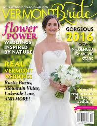 Vermont Bride Magazine Summer Fall 2016 Issue Sneak Peak By