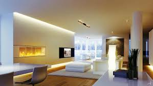 Living Room Lighting Ideas Most Recommended Design Fireplace White Fabric  Sofa Carpet Parquete Floor Shade Lamps