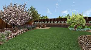 Small Picture Donna Lynn Landscape Designer Virtual Online Landscape Design