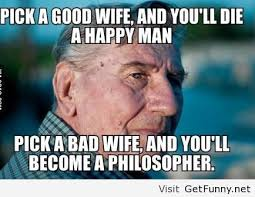Advice from my grandpa - Funny Pictures, Funny Quotes, Funny Memes ... via Relatably.com
