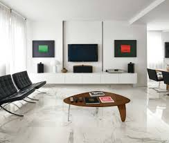Tv Chairs Living Room Custom Tv St And With Barcelona Chair Living Room Modern And